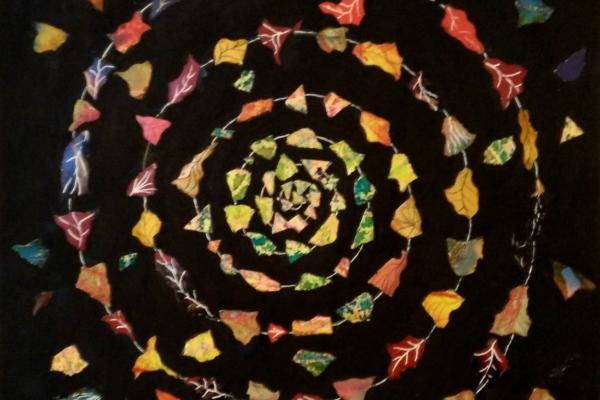 herfst-beweging